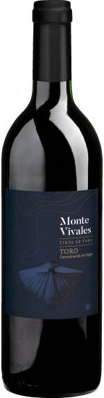 Monte Vivales