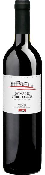 Domaine Spiropoulos Nemea