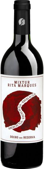 Rita Marques - Mixtur