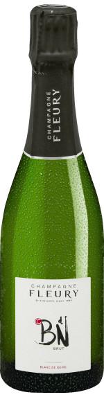 Fleury Champagne, Blanc de Noirs Brut
