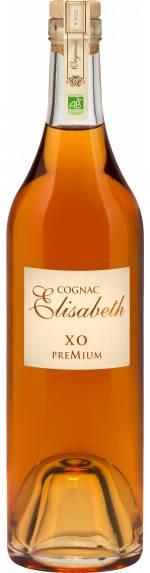 Domaine Elisabeth Cognac XO - Premium 50 cl