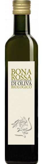 Bonarossa Olio Extra Vergine di Oliva 50 cl