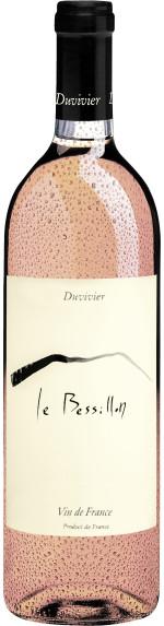 Duvivier le Bessillon rosé