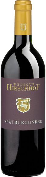 Hirschhof Spätburgunder