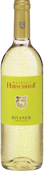 Hirschhof Rivaner
