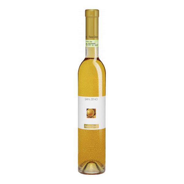 San Zeno 50 cl, Recioto di Soave DOCG 2010, Bio-Dessertwein