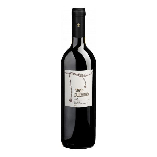 Abad Durando, Rioja DOCa 2017, Bio-Rotwein