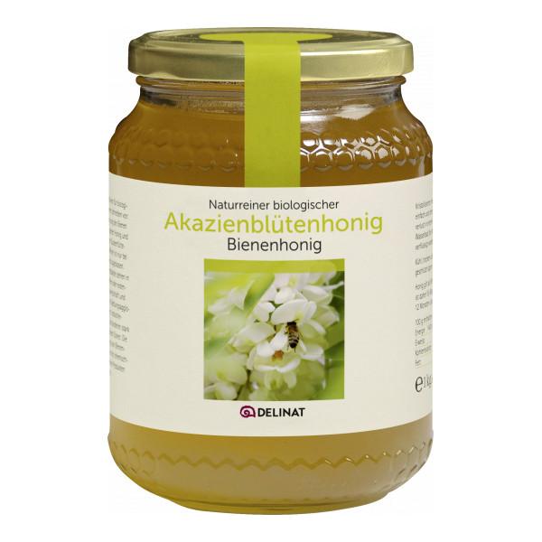 Akazienhonig, Bulgarien, Bio-Honig