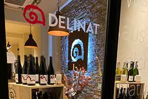 Delinat-Shop München