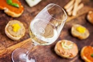 Themendegustation: Terrassenweine – leicht geniessen