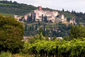 Themendegustation: Viva Italia!