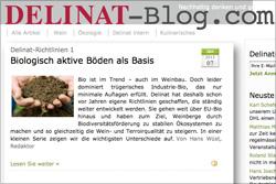 Delinat Blog