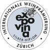 Expovina: Silber 2018