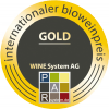 Internationaler Bioweinpreis 2015: