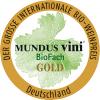 MUNDUSvini BioFach: Gold 2020