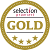 Genussmagazin Selection: Gold 2015