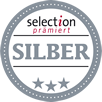 Genussmagazin Selection: Silber 2015