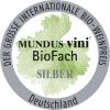 MUNDUSvini BioFach: Silber 2018