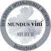 Mundus Vini Spring Tasting 2021 - Silber