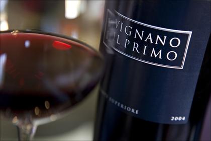 Die Weine von Vignano finden internationale Beachtung.