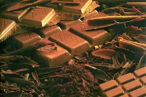 Wein & Schokolade: Traube und Bohne im Duett