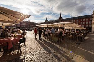 Wein- und Genussreise Madrid, Kastilien und León