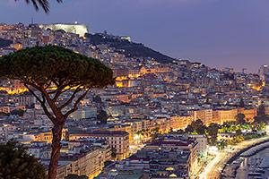 Wein- und Genussreise Süditalien