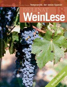Die aktuelle WeinLese