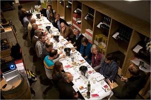 Basiskurs Weinseminar