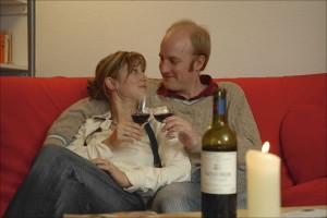 Weinflaschen aufbewahren
