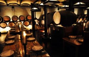 Restaurant Kais, Lissabon