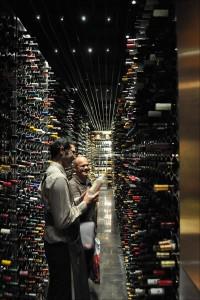 Mon Vinic Weinkeller