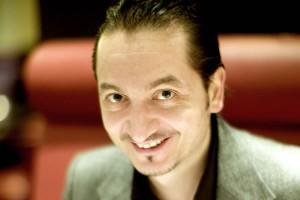 Claudio Del Principe, anonymer Koch