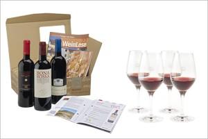 DegustierService Wein Geschenk