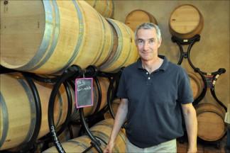 «Nicht filtrierte Weine sind natürlicher und wahrhaftiger.» Jean Lignères