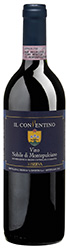 Il Conventino,Vino Nobile di Montepulciano