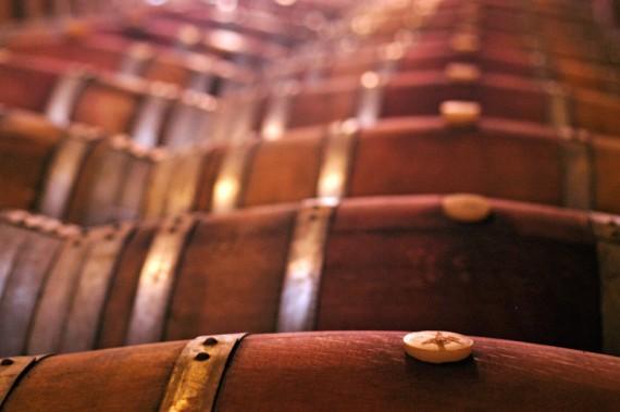 Natalino Fasoli vom gleichnamigen Weingut im Veneto setzt sogar bei seinem Spitzen-Soave Pieve Vecchia aufs Barrique: «Struktur und Komplexität verlangen nach einem Ausbau im Eichenholz.»