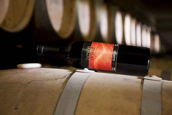 In nur fünf Jahren zu einem der beliebtesten Delinat-Weine: Pasión Delinat