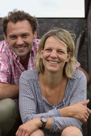 Angela und Werner Michlits