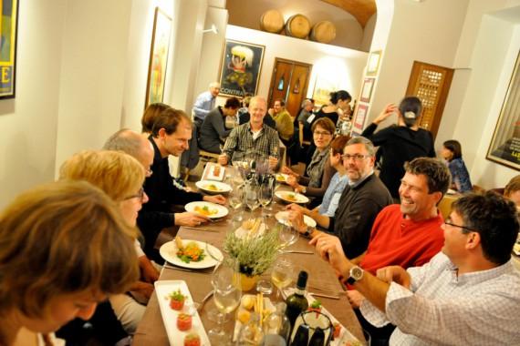 Delinatler im Piemont