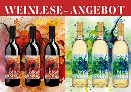 WeinLese 38 Angebot