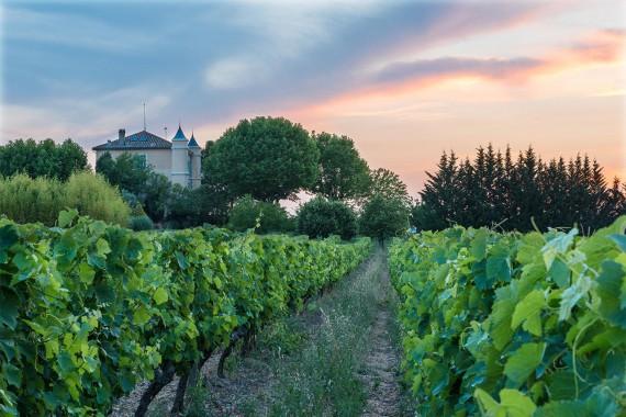 Immer eine (Genuss-) Reise wert: Château Duvivier