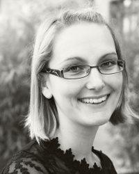 Naemi Herzog-Ilg, Kundenberaterin