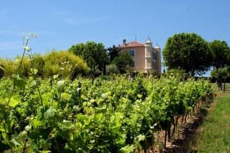 Château Duvivier ist eine Oase der Ruhe und ein idealer Ausgangsort für spannende Entdeckungstouren in der Provence.