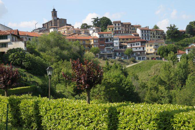 Cocconato, Piemont