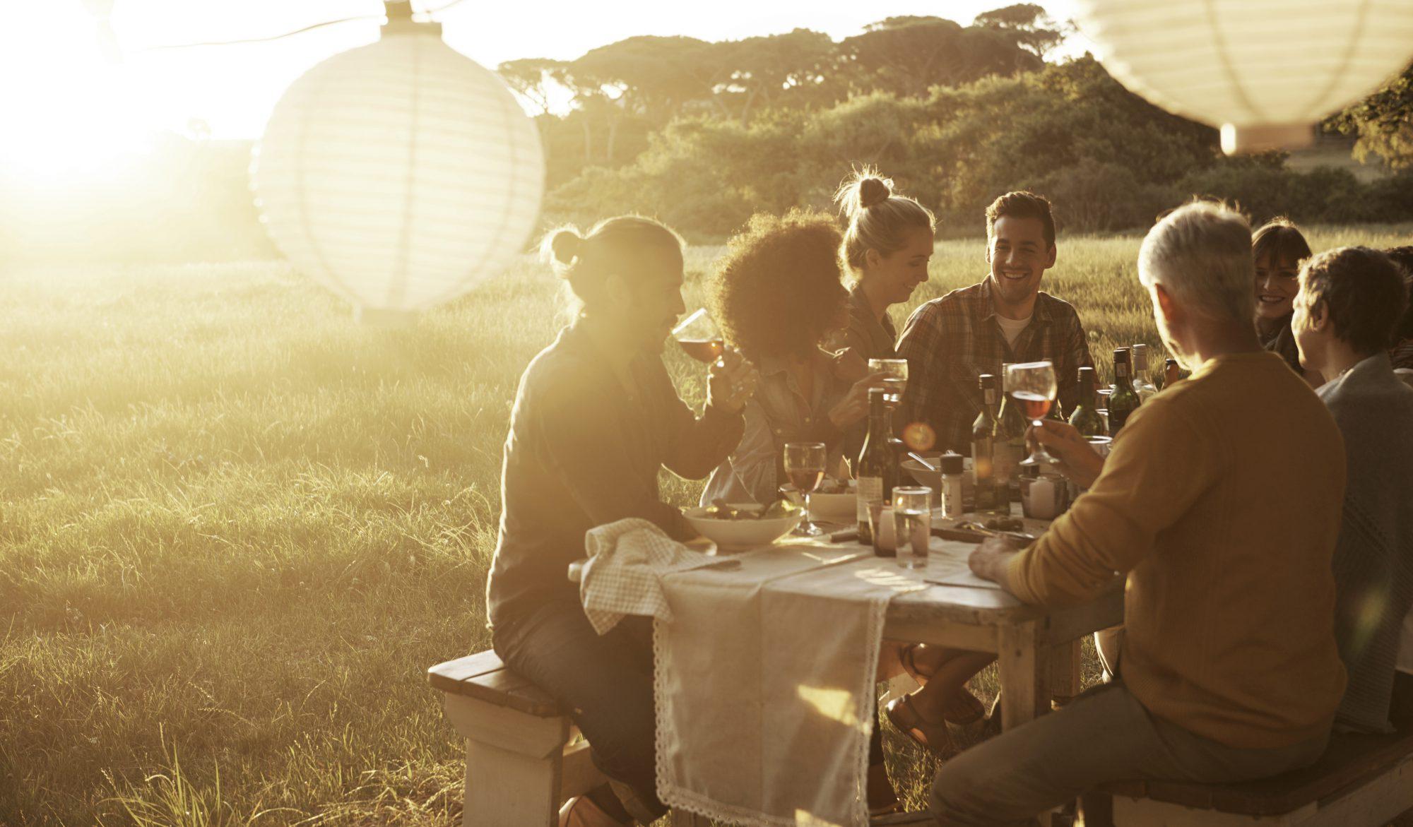 Leichte Sommerweine zu Apéro, Picknick oder Grill