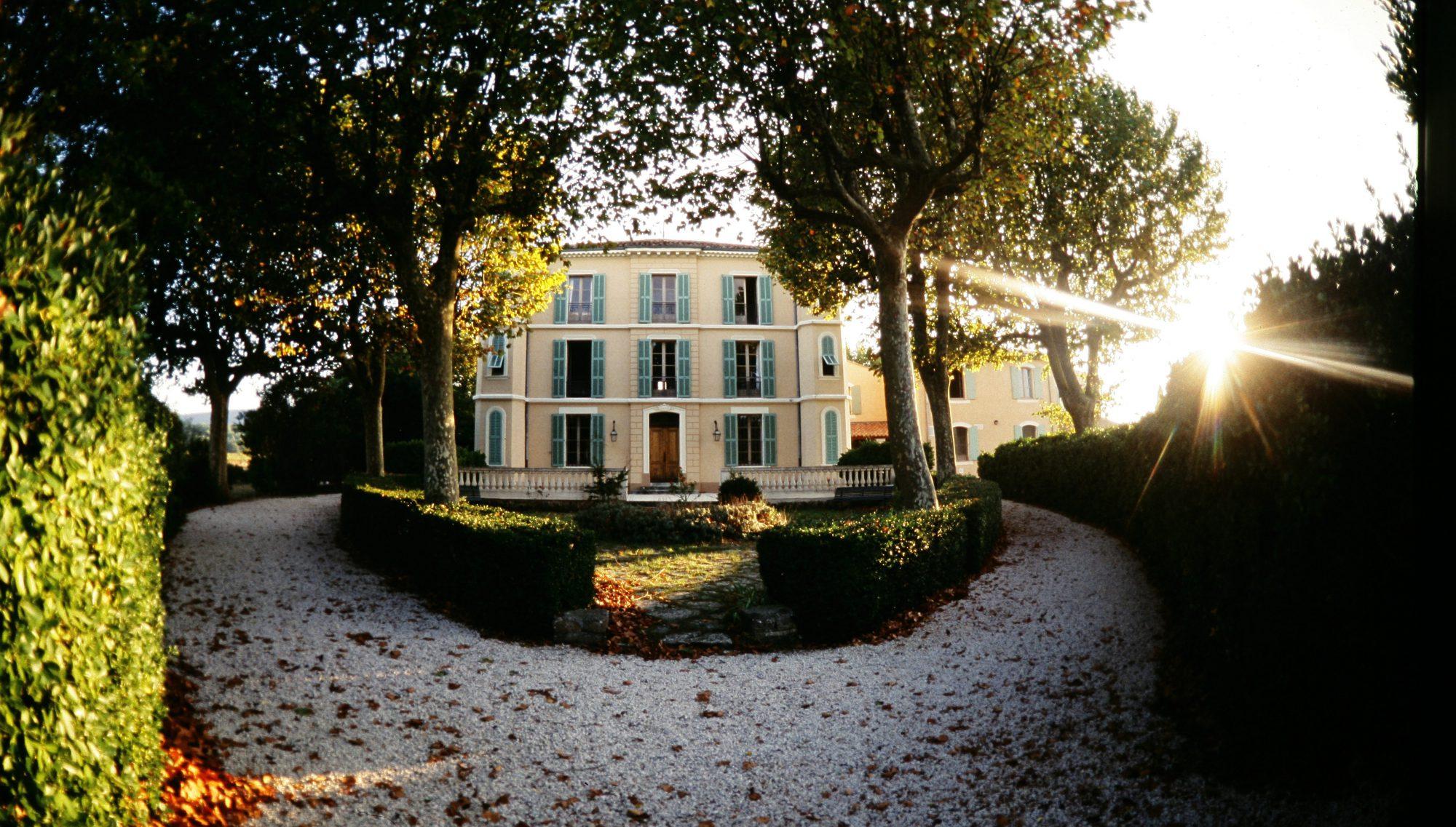 Weingut und Ferienresidenz Château Duvivier