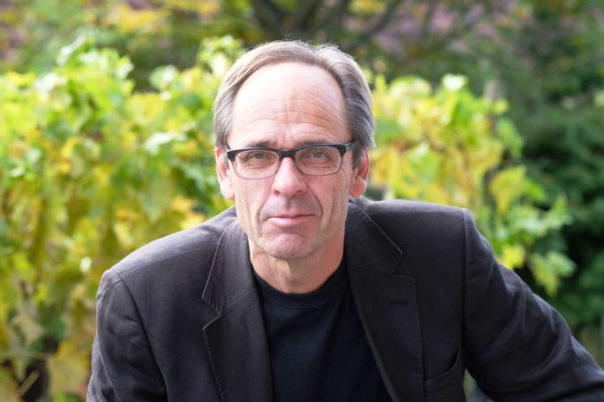 Hans Wüst, WeinLese Redaktor