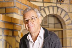 Arthur Schefer, jüngerer Bruder von Karl Schefer