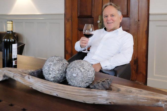 Hans-Peter Dreier, CEO Dreier AG